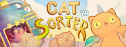 Cat Sorter VR System Requirements