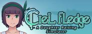 Ciel Fledge: A Daughter Raising Simulator System Requirements