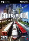 Cities in Motion System Requirements