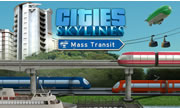 Cities: Skylines - Mass Transit System Requirements
