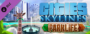 Cities: Skylines - Parklife System Requirements