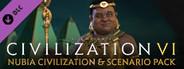 Civilization 6 - Nubia Civilization and Scenario Pack System Requirements
