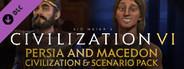 Civilization 6 - Persia and Macedon Civilization System Requirements