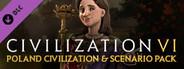 Civilization 6 - Poland Civilization System Requirements