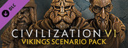 Civilization 6 - Vikings Scenario Pack System Requirements