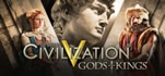 Civilization V - Gods and Kings Similar Games System Requirements