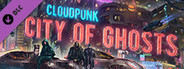 Cloudpunk - City of Ghosts System Requirements