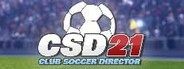 Club Soccer Director 2021 System Requirements