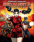 Command & Conquer Red Alert 3 Uprising System Requirements