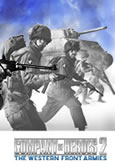 Company of Heroes 2 - The Western Front Armies System Requirements
