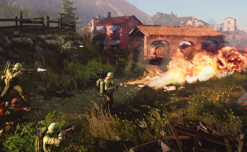 Company of Heroes 3 System Requirements