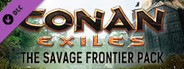 Conan Exiles - The Savage Frontier Pack System Requirements