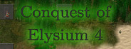 Conquest of Elysium 4 System Requirements