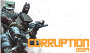 Corruption 2029 System Requirements