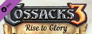Cossacks 3: Rise to Glory System Requirements