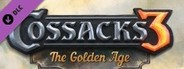 Cossacks 3: The Golden Age System Requirements