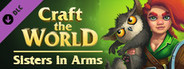 Craft The World - Sisters in Arms System Requirements