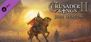 Crusader Kings II: Jade Dragon System Requirements