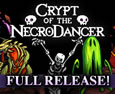 Crypt of the NecroDancer Similar Games System Requirements