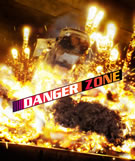 Danger Zone Similar Games System Requirements
