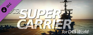 DCS: Supercarrier System Requirements