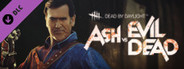 Dead by Daylight - Ash vs Evil Dead System Requirements