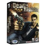 Dead to Rights System Requirements