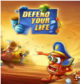 Defend Your Life System Requirements