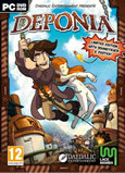 Deponia Similar Games System Requirements