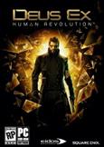 Deus Ex: Human Revolution Similar Games System Requirements