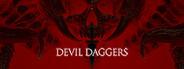 Devil Daggers System Requirements