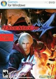 Devil May Cry 4 System Requirements