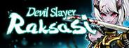 Devil Slayer - Raksasi System Requirements