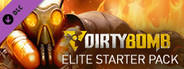 Dirty Bomb - Elite Starter Pack System Requirements