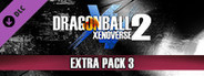 DRAGON BALL XENOVERSE 2 - Extra DLC Pack 3 System Requirements
