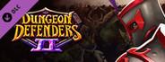 Dungeon Defenders II - Defenders Pack System Requirements
