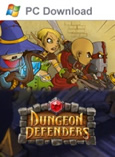 Dungeon Defenders Similar Games System Requirements