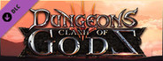 Dungeons 3 - Clash of Gods System Requirements