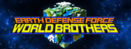 EARTH DEFENSE FORCE: WORLD BROTHERS System Requirements