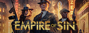 Empire of Sin System Requirements