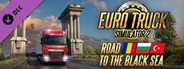 Euro Truck Simulator 2 - Road to the Black Sea System Requirements