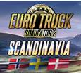 Euro Truck Simulator 2 - Scandinavia System Requirements