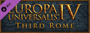 Europa Universalis IV: Third Rome System Requirements