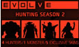 Evolve Hunting Season 2 System Requirements