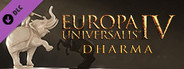 Expansion - Europa Universalis IV: Dharma System Requirements