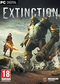 Extinction System Requirements
