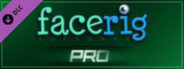 FaceRig Pro Upgrade System Requirements