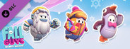 Fall Guys Icy Adventure Pack System Requirements
