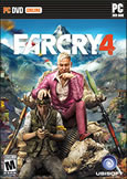 Far Cry 4 Similar Games System Requirements