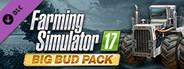 Farming Simulator 17 - Big Bud Pack System Requirements